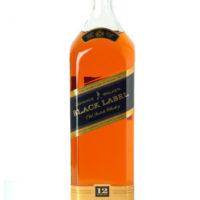 Whisky Johnnie Walker