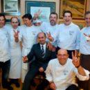Los chefs del Camino de Santiago