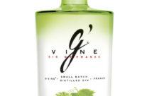 Ginebra G-Vine (Floraison)