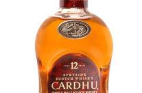 Whisky Cardhu (12 años)