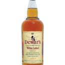 Whisky Dewar's White Label