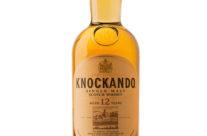 Whisky Knockando (12 años)