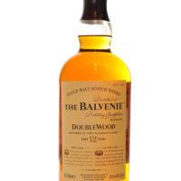 Whisky Balvenie