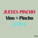 Jueves Pincho