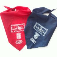 Pañuelos de La Taberna del Tío Blas!!!