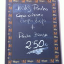 Jueves Pincho (4-Oct)