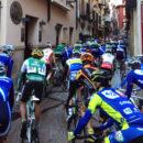 Vuelta Ciclista en La Calle Laurel