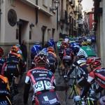 Vuelta ciclista a Logroño 2013, Taberna del Tío Blas, calle Laurel