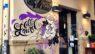 La Calle Laurel tiene mucho arte