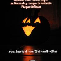 Sorteo Halloween