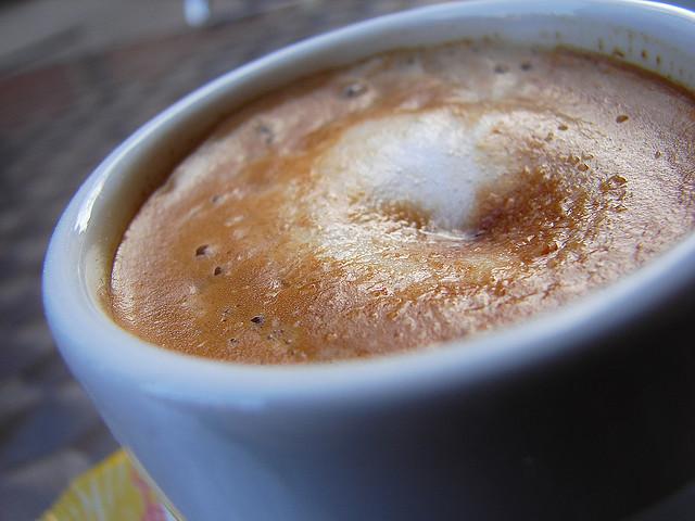 Oferta 2x1 en Cafés de la Taberna del Tío Blas