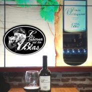 Finca Valdeguinea, un Rioja de película.